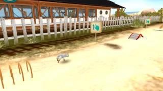 видео игра гостиница