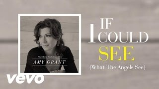 Watch Amy Grant If I Could See video