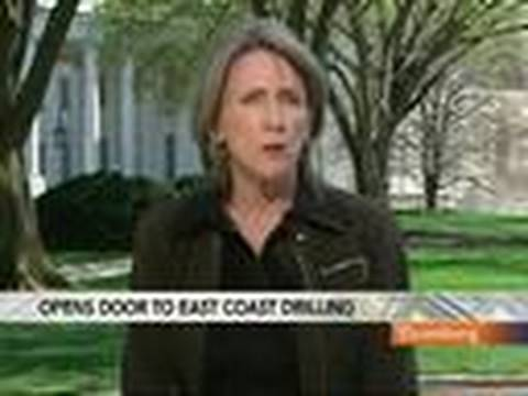 Browner Says U.S. Seeks to Break Foreign Oil Dependence: Video