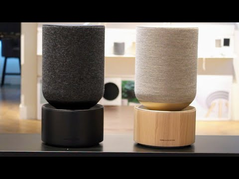 new-beosound-balance-review-&-features