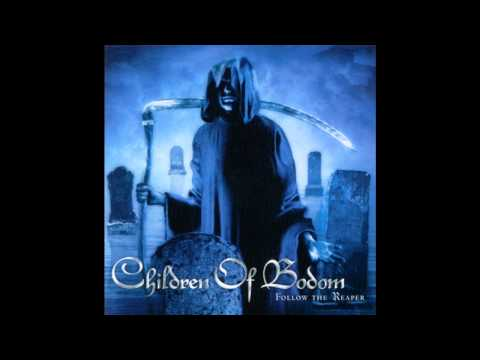 Children Of Bodom  Follow The Reaper hd