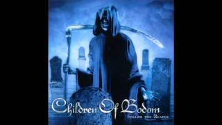 Children Of Bodom with Follow The Reaper from the CD 'Follow The Re...