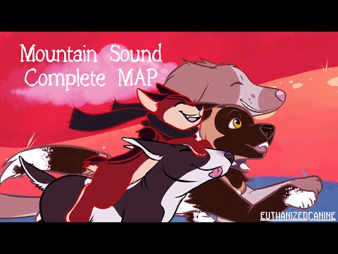 Mountain Sound Complete MAP