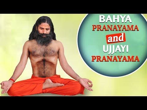 Bahya & Ujjayi Pranayama | Swami Ramdev