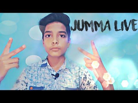Jumma Live|ALI TECH