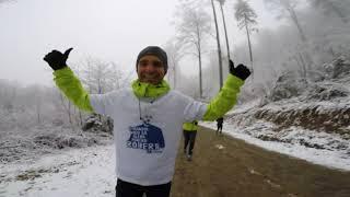Cros Caritabil - Alerg pentru Robert Cadar