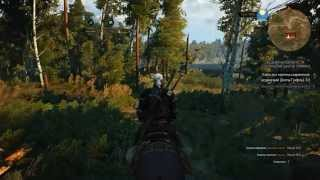 The Witcher 3: Wild Hunt - Снаряжение школы Грифона 1