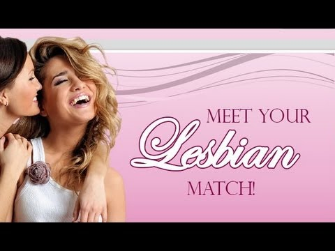 lesbian dating website