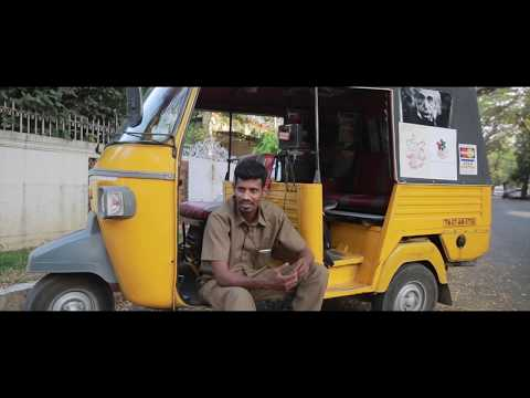 A RIDE TO REMEMBER - The amazing story of Auto Annadurai