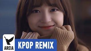 Gugudan Sejeong x Zico - Flower Way | Areia Kpop Remix #255
