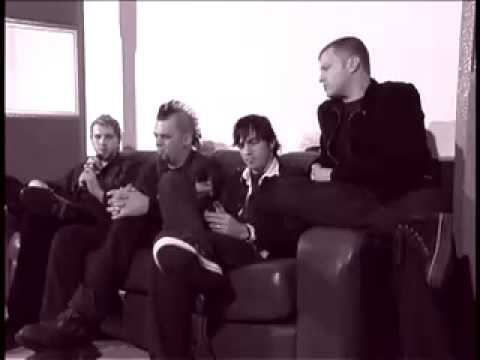 Three Days Grace - UGO Studio Interview