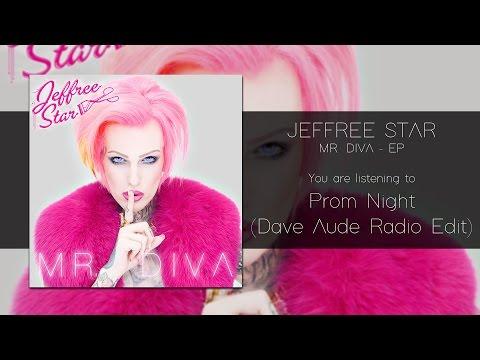 Jeffree Star - Prom Night (Dave Audé Radio Edit) [Audio]