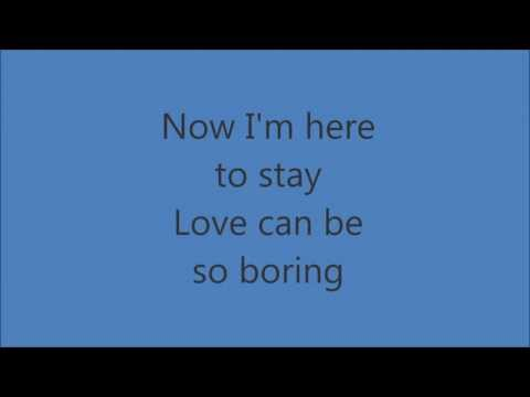 Vertical Horizon  Best I Ever Had Grey Sky Morning  Lyrics