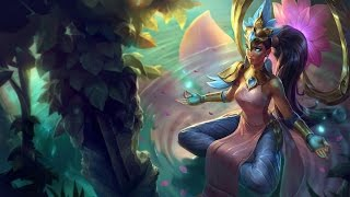 League of Legends - Order of the Lotus Karma