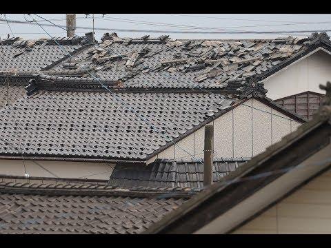26 جريحا إثر زلزال قوي وتسونامي في اليابان  - نشر قبل 4 ساعة