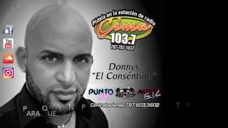 Donnys ''El Consentido'' - La Cama Destendida