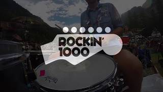 Rockin 1000 Summer Camp - Eugenio Borgia Recap - Official Video HD