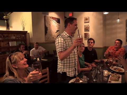 Restaurant Bitmob Or Bitcoin, Party Of 24 - #LifeOnBitcoin