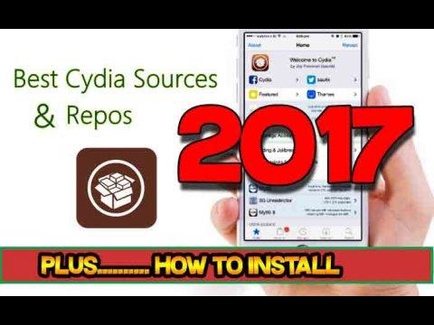 Best Cydia Repo Sources For Ios 10 10 1 1 10 2 Yalu Jailbreak May 2017 Iphonecaptain Ios 10 Jailbreak Tips Tweak And App Reviews