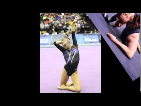 Violin Dubstep Gymnastics Floor Music Youtube
