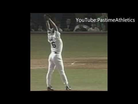 Hideo Nomo Pitching Slow Motion - The Tornado Japan Baseball Dodgers Red Sox MLB