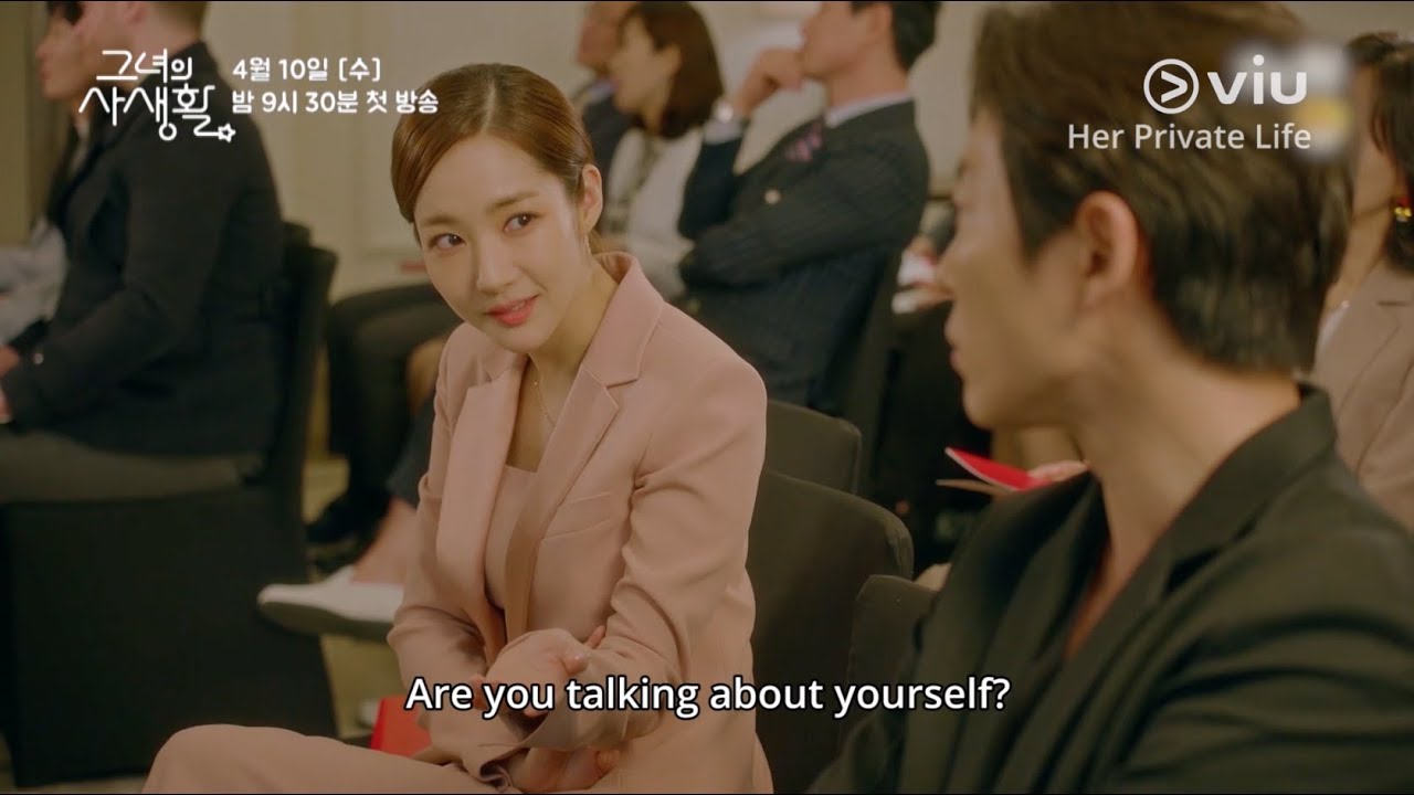 Image result for her private life viu