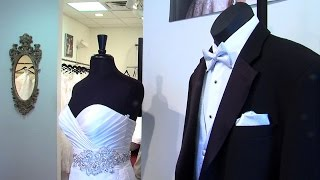 Akron Bridal Shop Closing