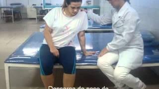 Fisioterapia para caso clínico de AVE