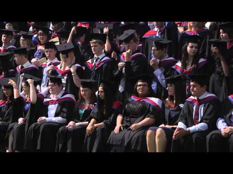 IamaGraduate.com MyClip - University of Bedfordshire (Putteridge Bury)