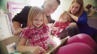 """""""It sparked her interest in learning again."""" - ABCmouse.com Parent Testimonials"""
