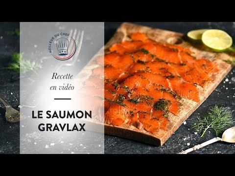 recette-d'entrée-de-noël-:-le-saumon-gravlax