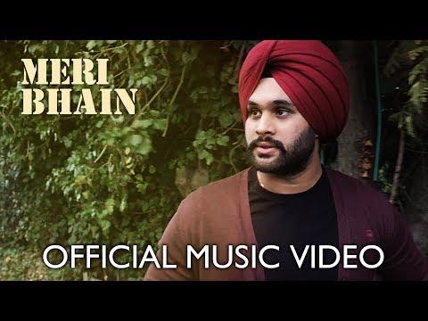 Panjabi MC - Meri Bhain (My Sister) [feat. Sukhi Sivia] - M/V