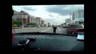 Урок вождения с инструктором в г.Королев