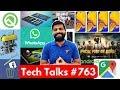 Tech Talks #763 - PUBG India Arrest, GTA 6, Whatsapp Down, Android Q, Google Ads, P30 Pro, Oppo Reno