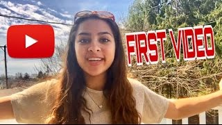 FIRST VIDEO❤️ CRAIGTIVITY