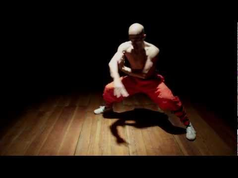 4LYN - I Am A Phantom (Official Music Video)