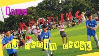 Download lagu Dance DJ HANIN DAYAK | CR | Koreo t'Deva | by Fie'be dance