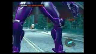 SAINTS ROW 3 HOW TO GET CYRUS DRAGON AVATAR