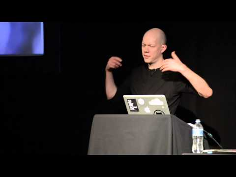 Alex Feyerke: Step Off This Hurtling Machine | JSConf.au 2014