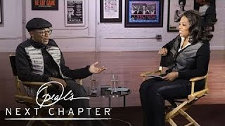 "Spike Lee on Tyler Perry: ""We Might Work Together"" 