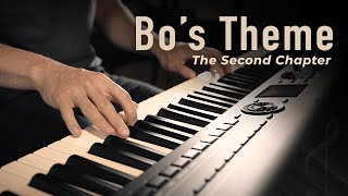 Bo's Theme: The Second Chapter \\ Original by Jacob's Piano