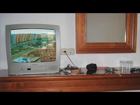 After Effects 115 Efecto television de mala calidad y ajustes preestablecidos