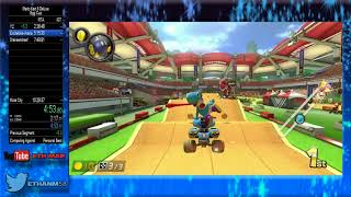 MK8 Deluxe Egg Cup 150cc (10:26)