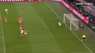 Belanda vs Jerman 2 2 •