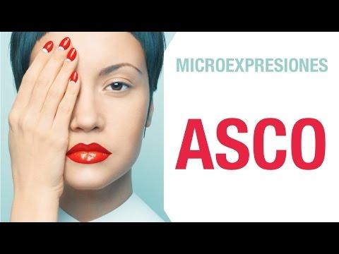 Las 7 Microexpresiones Básicas: El Asco