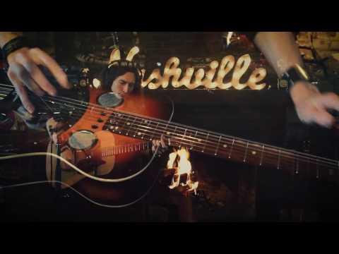 """Lynyrd Skynyrd's """"Simple Man"""" Performed by Justin Johnson on Dobro, Mandolin, & Guitar"""