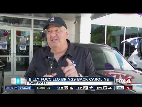 Caroline returns to Fuccillo Kia Cape Coral - YouTube