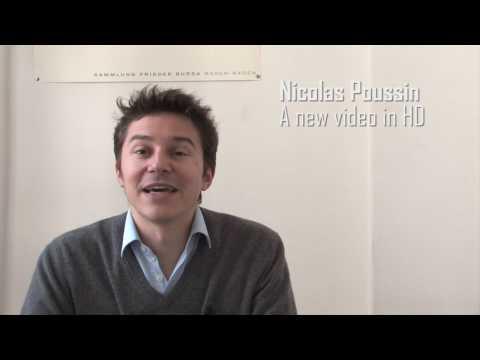 Nicolas Poussin announcement