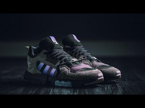 """adidas-consortium-x-packer-zx-torsion-""""mega-violet"""""""