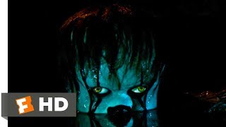 It (2017) - You'll Float Too Scene (6/10) | Movieclips